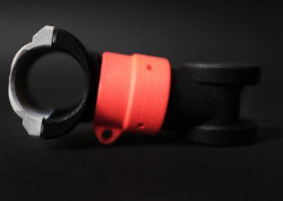 Quicktwist 3D print